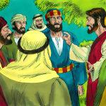 Minister_Writes_Gethsemane