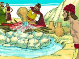 2018-10-14-am (Elijah – Prophets of Baal)