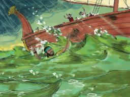 2019-05-12-am (Jonah – God speaks, Jonah responds)