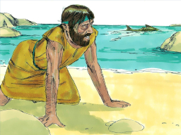 2019-05-19-am (Jonah – Jonah speaks, God responds)