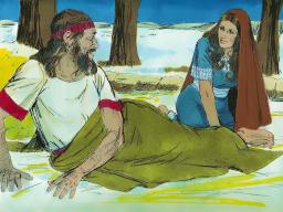 2019-02-17-am (Ruth – Ruth and Boaz On The Threshing Floor)